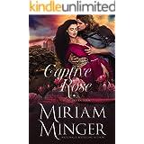 Captive Rose (Captive Brides Book 2)