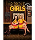 2 Broke Girls: Season 5 [DVD] [Import]