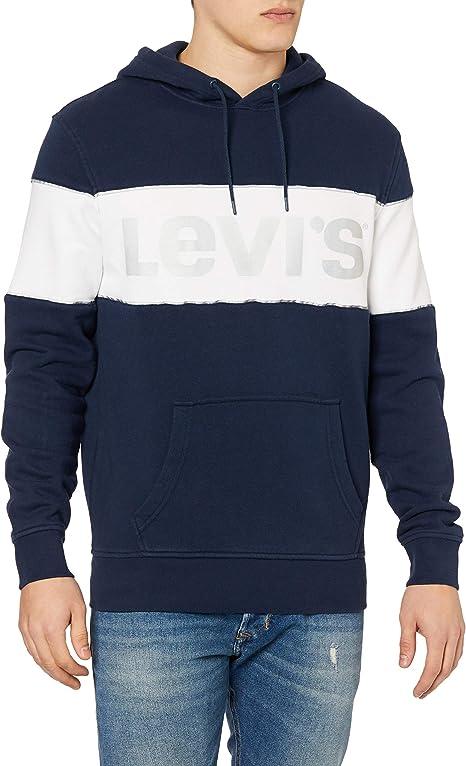 Amazon.it: Levi's Felpe Uomo: Abbigliamento