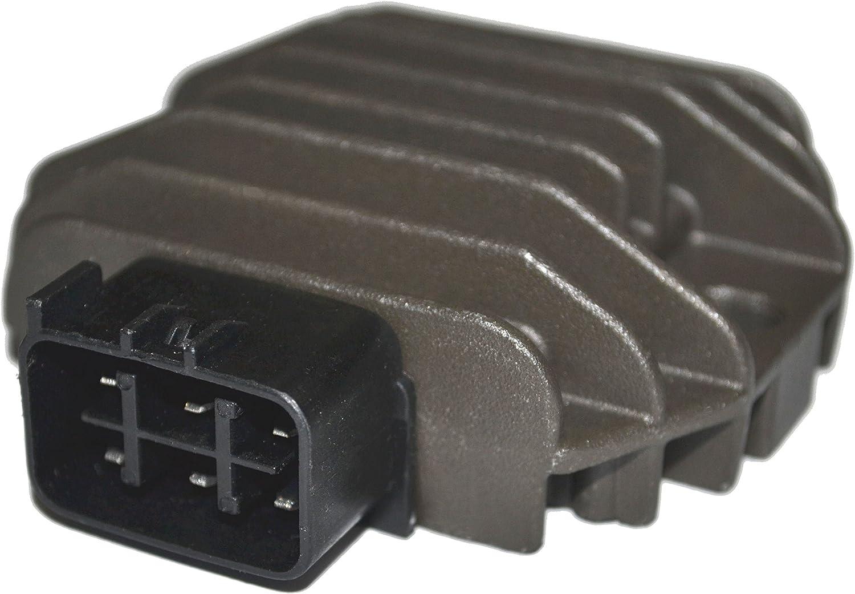 Yamaha Bear Tracker 250 Kodiak 400 2x4 4x4 Voltage Regulator Rectifier