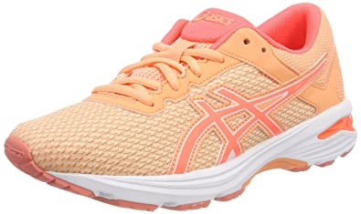 6 Asics 1000 Kids' Gs Competition Shoes Gt Unisex Running Aq3jR54L