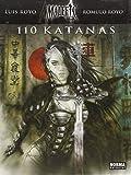 MALEFIC TIME 2 : 110 KATANAS (Manga (norma))
