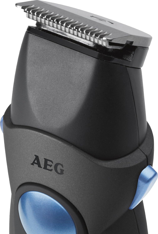 Aeg Afeitadora Corporal BHT 5615: AEG: Amazon.es: Salud y cuidado ...