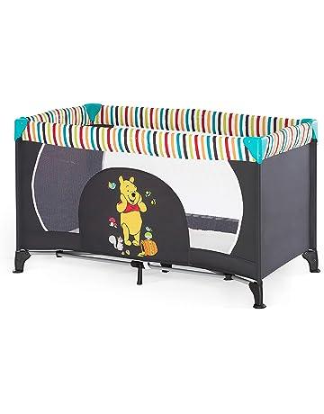 Hauck Dream N Play - Cuna de viaje para bebes a partir de 0 meses hasta