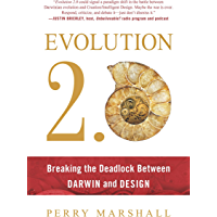 Evolution 2.0: Breaking the Deadlock Between Darwin and Design