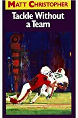 Tackle Without a Team Kindle Edition