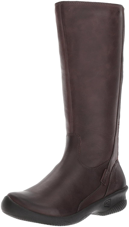 KEEN Women's Baby Bern Ii Tall-w Rain Boot B01N2I95YZ 11 B(M) US|Mocha