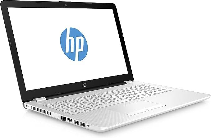Hewlett Packard 15-BS036NS - Ordenador portátil de 15.6