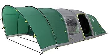 Coleman Fastpitch Air Valdes 6XL Tent 2018 6 Berth Inflatable Tent  sc 1 st  Amazon UK & Coleman Fastpitch Air Valdes 6XL Tent 2018 6 Berth Inflatable Tent ...