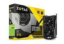 Zotac GeForce GTX 1050Ti – Grande compattezza