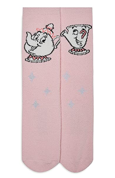 Primark - Calcetines - para mujer Rosa rosa: Amazon.es: Ropa y accesorios