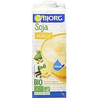 Bjorg Boisson Soja Vanille Calcium Biologique 1 L