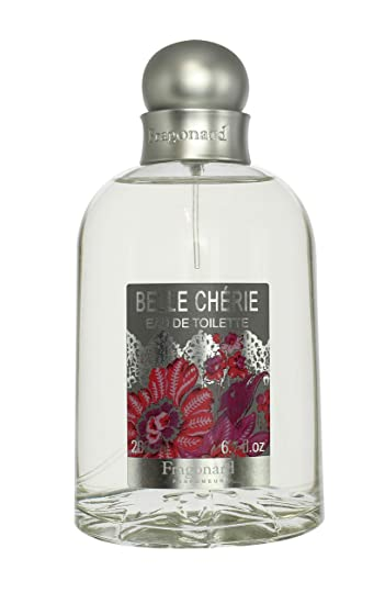 Buy Fragonard Belle Cherie Eau De Toilette 676 Floz Online At