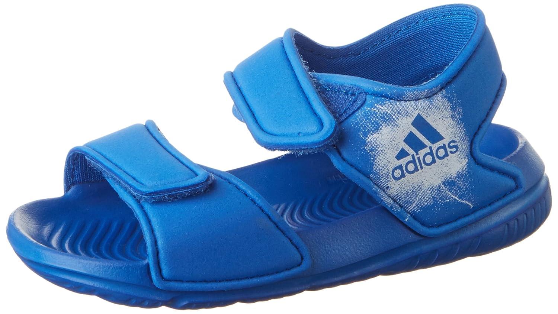 Adidas Altaswim, Sandales Mixte Enfant BA9281