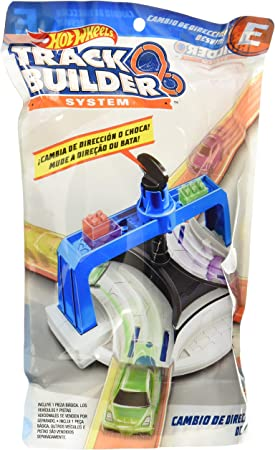 Hot Wheels Track Builder System Accessory Pack - Switch it ...
