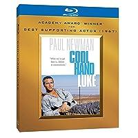 Cool Hand Luke (BD) [Blu-ray]