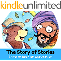 The Story of Stories - Children Book on Occupation