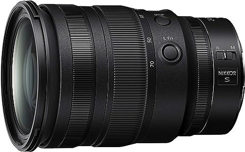Nikon Z 24-70mm