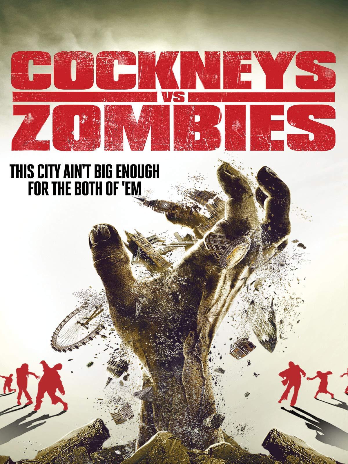 Amazon com: Watch Cockneys Vs  Zombies | Prime Video