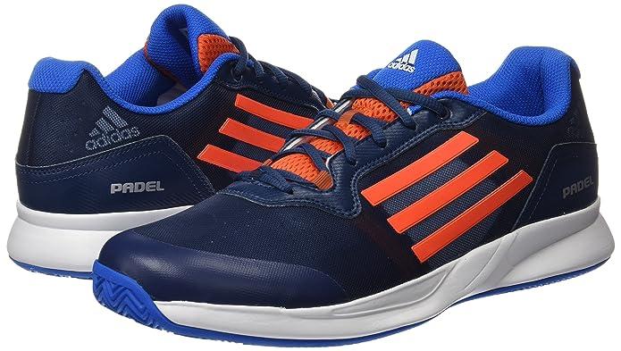 adidas Sonic Court Padel, Zapatillas de Tenis para Hombre