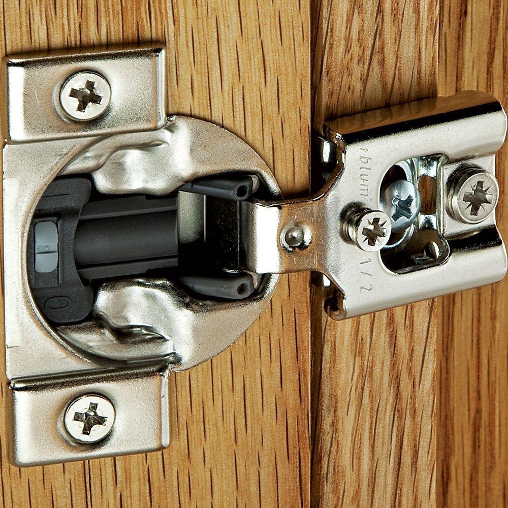 Impressive Soft Close Cabinet Door Hinges Design
