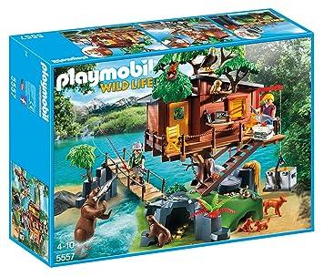 plan de maison playmobil