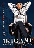 Ikigami - Préavis de mort Vol.8