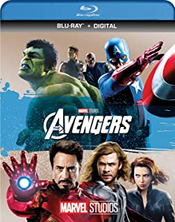 Amazon.com: CAPTAIN AMERICA: CIVIL WAR [Blu-ray]: Chris ...