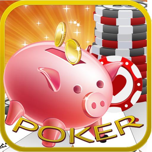 Chips Pig Poker]()