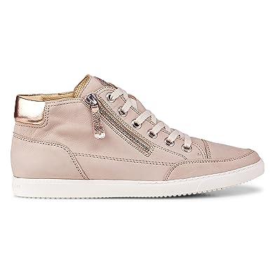 Paul Green Damen Hi Top Sneaker: Paul Green:
