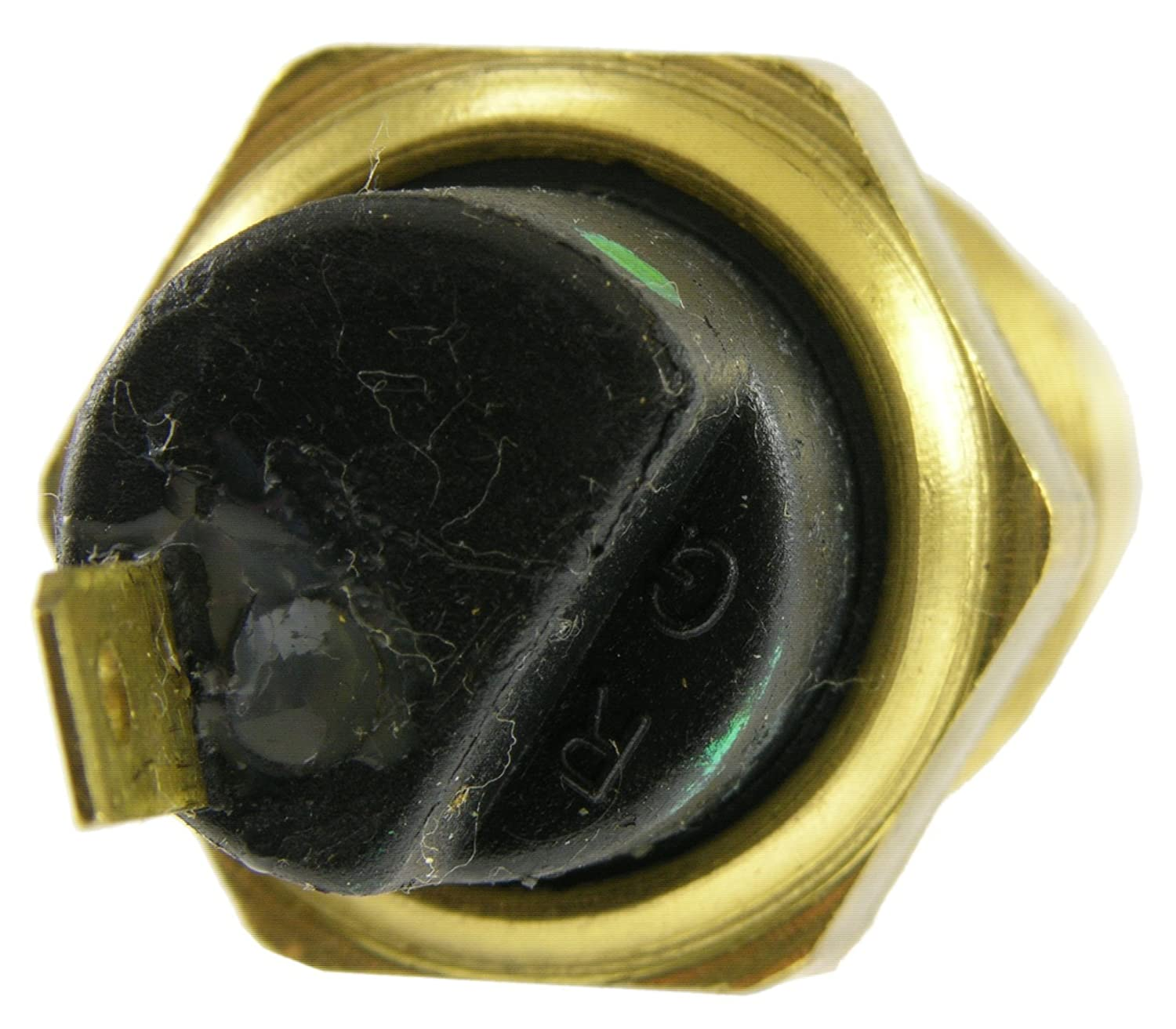 WVE by NTK 1T1071 Engine Coolant Temperature Switch