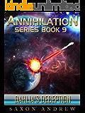 Dahlia's Deception (Annihilation series Book 9)
