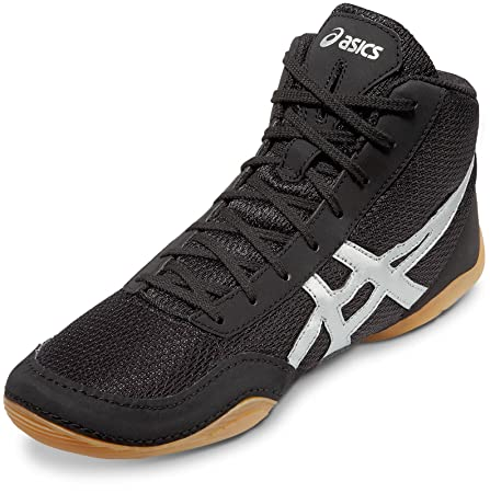 Asics Boxing and Wrestling Shoes Matflex 5 Size: 7 UK