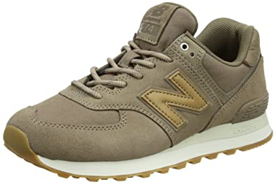 Womens Wl574v2 Yatch Pack Trainers New Balance 04zTQJE