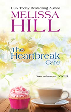 The Heartbreak Cafe (Lakeview #1) (Lakeview Contemporary Romance)