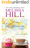The Heartbreak Cafe: Irish Romance (Lakeview Contemporary Romance Book 1)