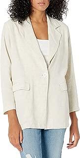 product image for Rachel Pally Women's Linen Brea Jacket