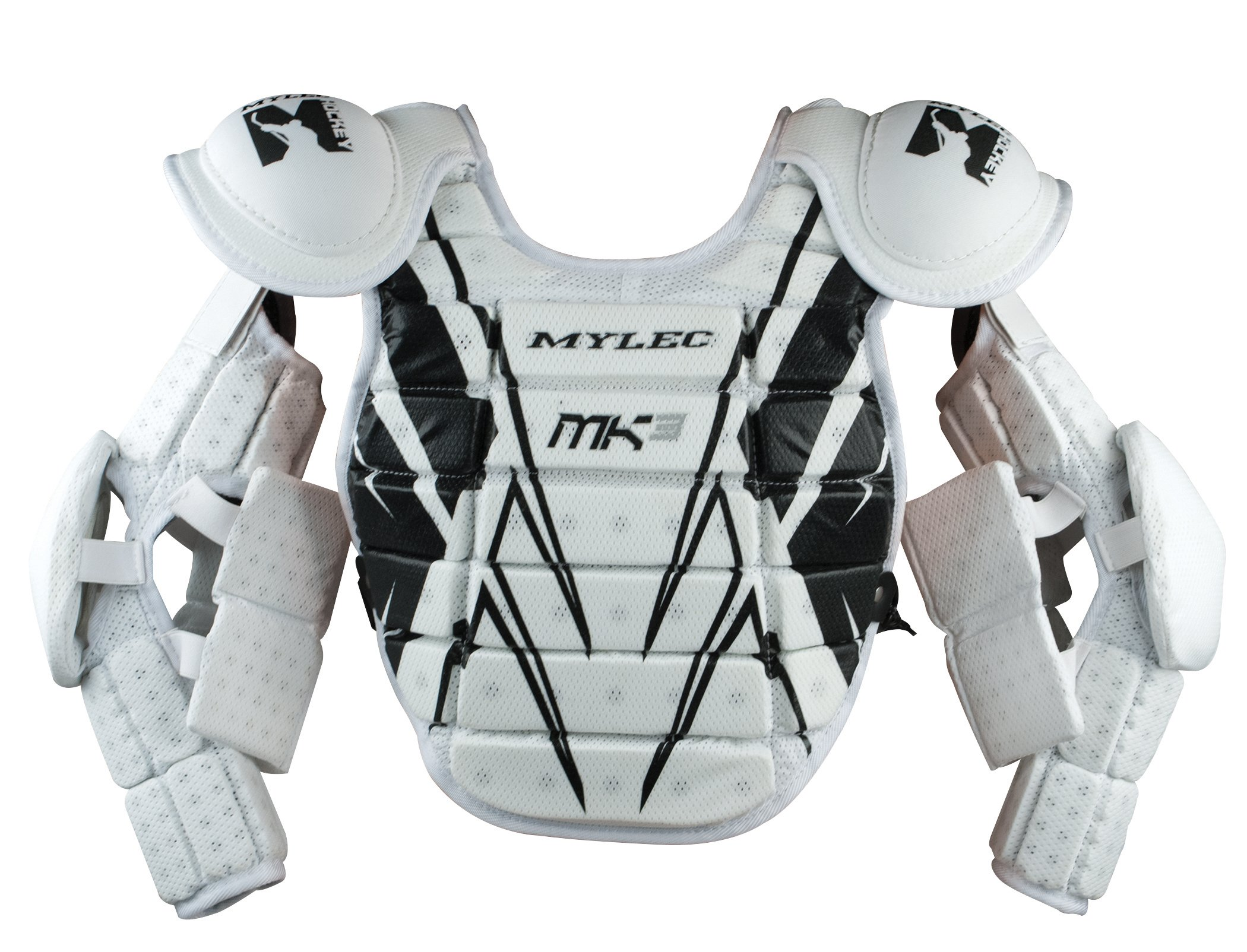 Mylec MK3 Chest Protector - Junior by Mylec