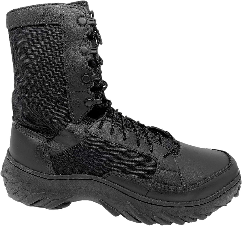 Combat Assault Boots
