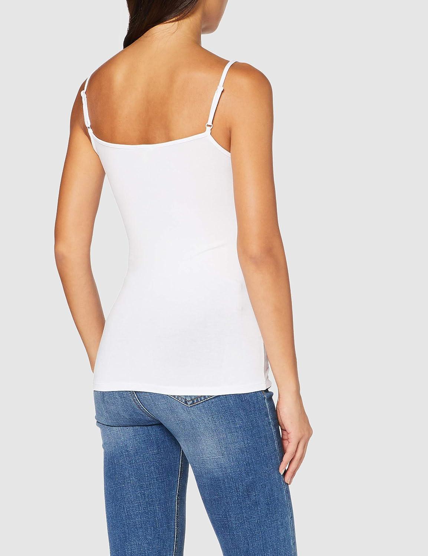 Esprit Camiseta sin Mangas para Mujer