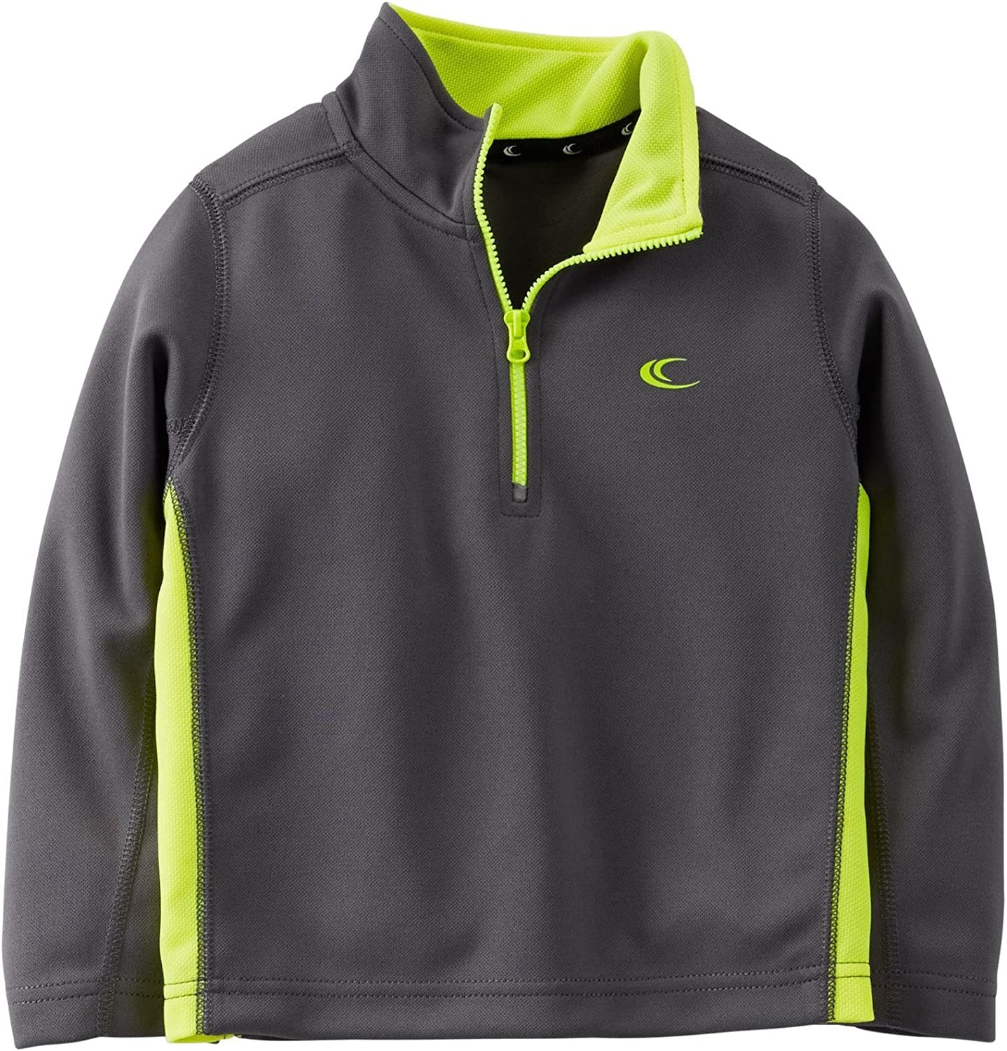 Carters Baby Boys Active Pullover Jacket