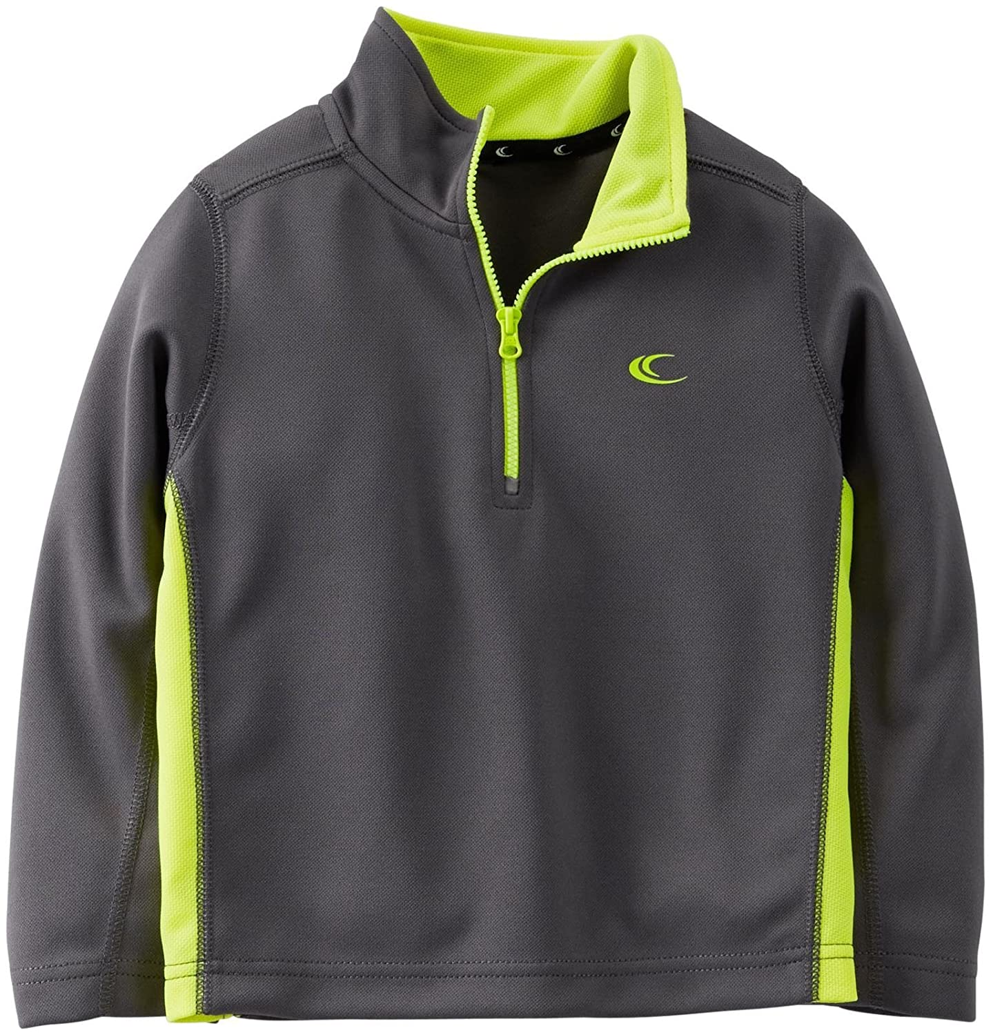 Carter's Little Boys' Active Pullover Jackets