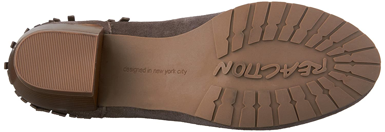Kenneth Cole REACTION Women's B(M) PIL-Ates Ankle Boot B01EL7I3MY 6.5 B(M) Women's US|Rock d434c8