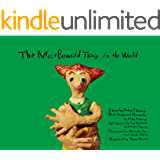 The Most Beautiful Thing in the World: 世界で一番きれいなもの 英語版 (English Edition)