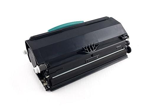 2 opinioni per Green2Print Toner nero, 9000 pagine, sostituisce Lexmark E360H11E, E360H21E,
