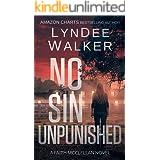 No Sin Unpunished: A Faith McClellan Novel (The Faith McClellan Series Book 3)