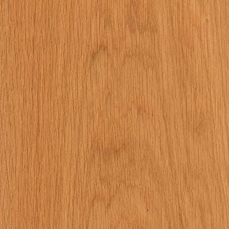 White Oak Wood Veneer Plain Sliced 8x4 2 Ply Sheet