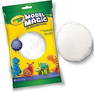 product image for Crayola Model Magic 4 Oz: White (147281)