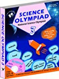 National Science Olympiad - Class 3  (with CD)