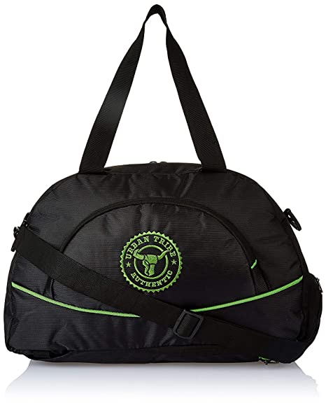 509c584acee3 Image Unavailable. Image not available for. Colour  Urban Tribe Barcelona  Travel Duffel Cum Gym Bag ...